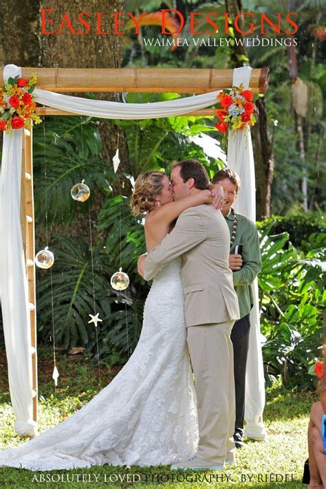 1000  images about Waimea Valley on Pinterest   Wedding
