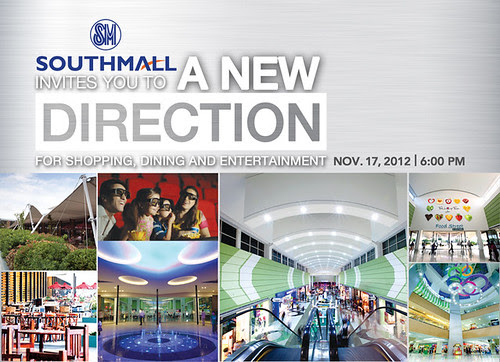SM Southmall re-launch