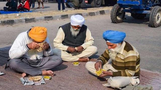 कृषि कानूनों के विरोध के बीच पीएम नरेंद्र मोदी ने मन की बात में किसानों को दिया अहम मैसेज