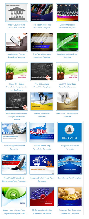 http://www.free-power-point-templates.com/themes/