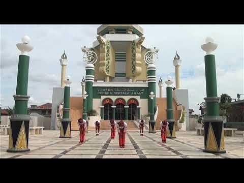 SENAM JAMBI EMAS FULL HD ORIGINAL