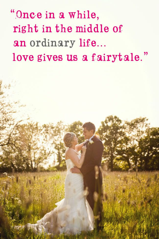 Quotes About Love In Wedding 55 Quotes