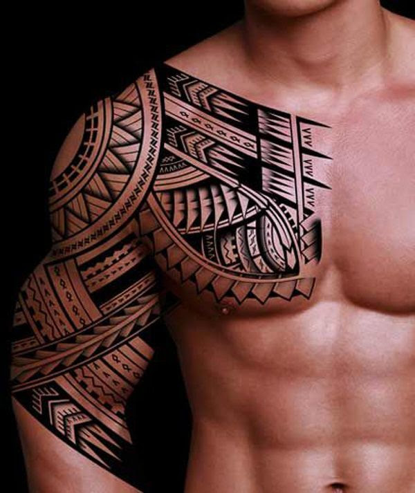 15 Stylish Tattoo Designs For Men Pretty Designs