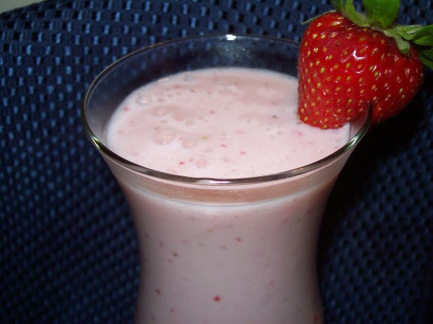 Summer Breezes Smoothie Recipe