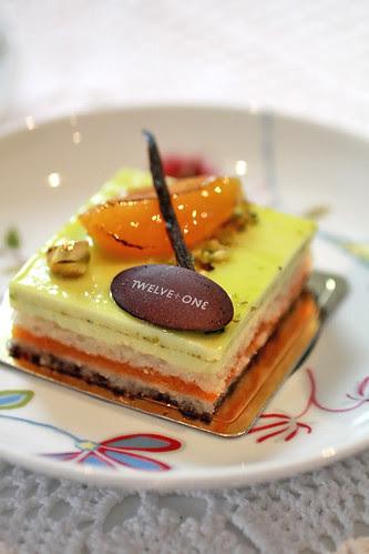 Twelve + One Patisserie & Cafe