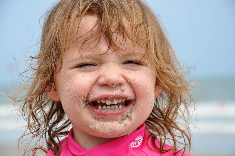 Sandy Laugh