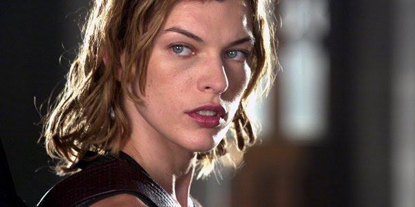 Sequência de Resident Evil: Retribution ainda não é certeza