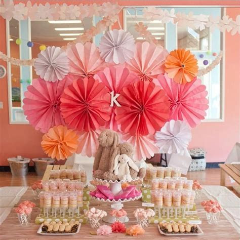 Beautiful Cheap House Birthday Party Decoration Paper