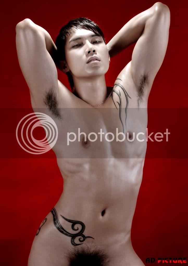 Khang Luan Sexy