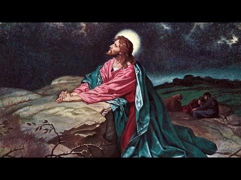 Redeemer Of Israel Holy Week Gethsemane And The Olive Press