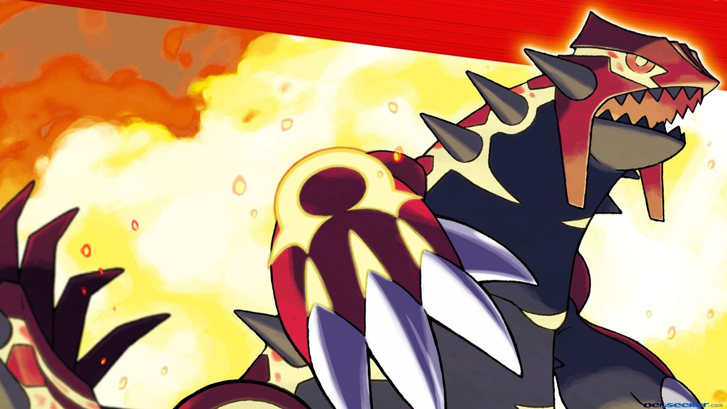 Pokemon Omega Ruby amp; Alpha Sapphire Leak Reveals Two New