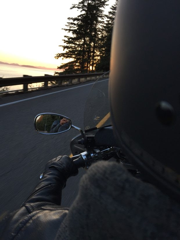 Planning for a Cross Country Motorcycle Trip