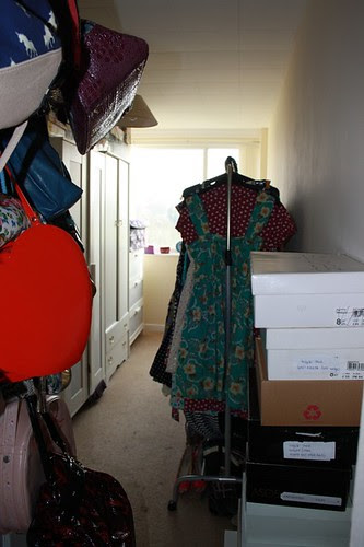 Project Wardrobe 2