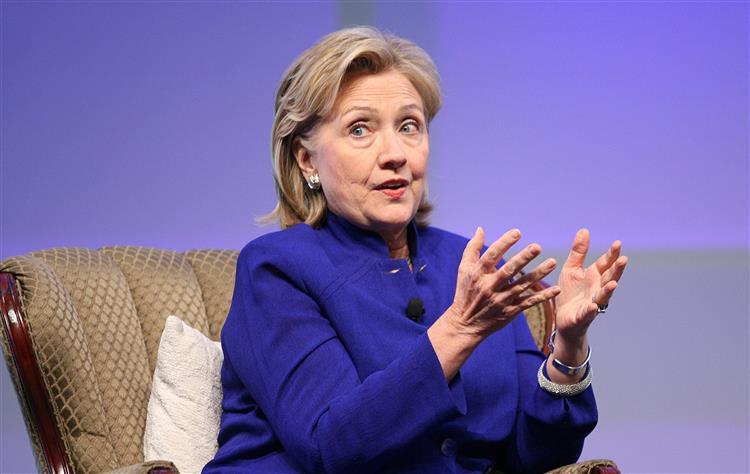 Eleições nos EUA: Clinton faz a promessa insólita