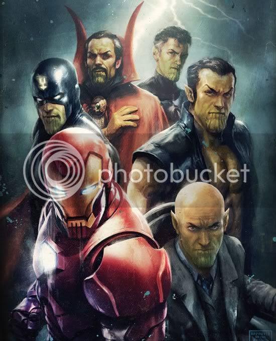 New Avengers #44
