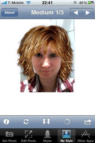 Haare Von Lang Zu Kurz Moderne Frisuren