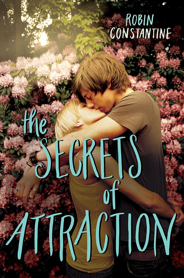 The Secret of Attraction - Robin Constantine
