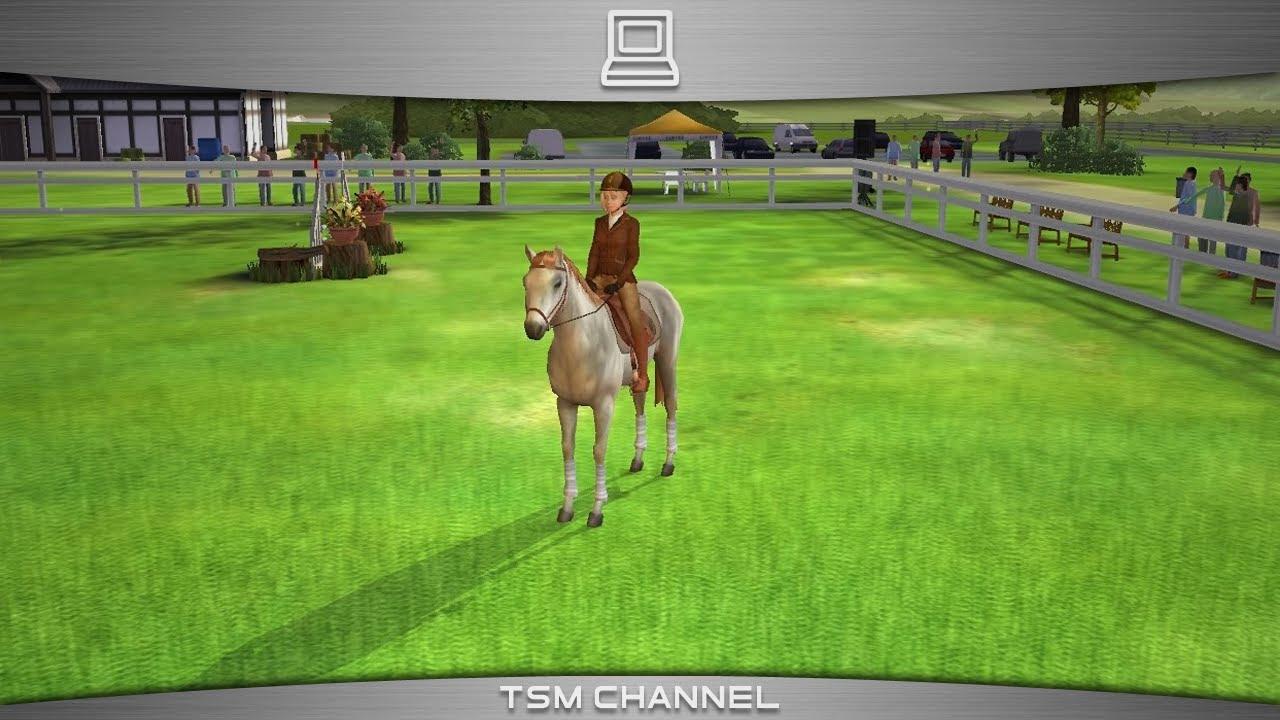 Pferde Spiele Kostenlos Runterladen
