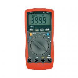 MULTIMETRO DIGITAL MD-6400
