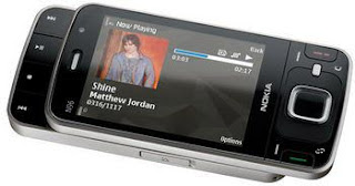 Nokia N96 expected on 31 July pre-order for $1200