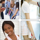 HPV Vaccine Information For Young Women - Fact Sheet