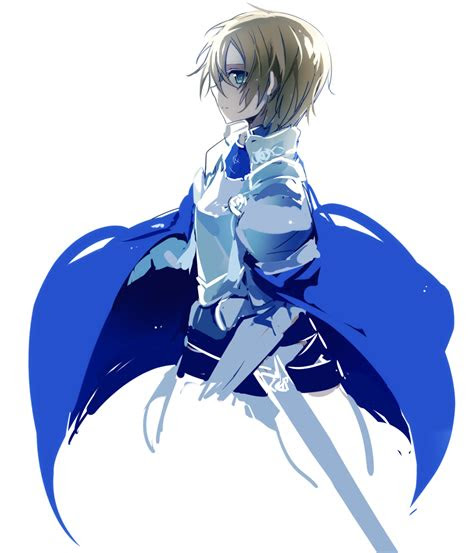 eugeo sword art  zerochan anime image board