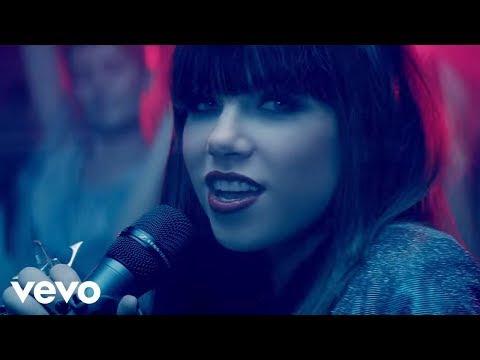 Música (36): This Kiss - Carly Rae Jepsen