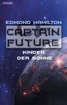 Captain Future 21.2: Kinder der Sonne