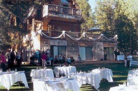 Tahoe Forest Weddings   Venue   South Lake Tahoe, CA