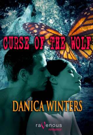 Curse of the Wolf  (Veela Curse Series, #1)