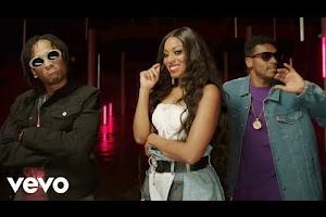 ChocQuibTown, Zion & Lennox, Farruko - Pa Olvidarte (Remix Oficial) ft. Manuel Turizo