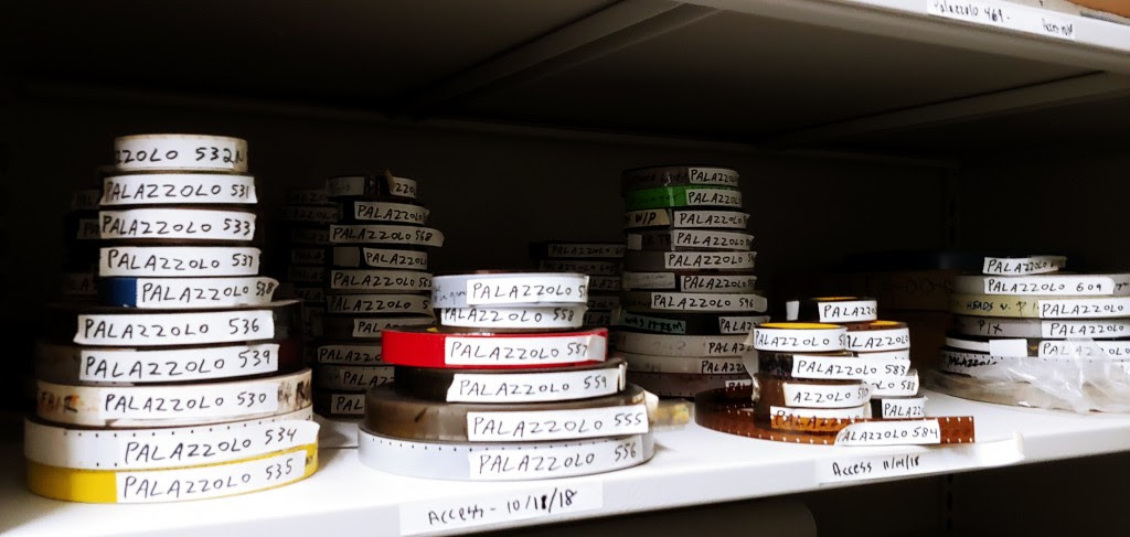 News Chicago Film Archives