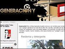 Blog cubano