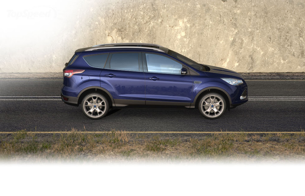 2017 Ford Kuga 1 5 Ecoboost Review 2017 Ford Kuga 1 | 2017 - 2018 Best ...