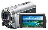 SONY デジタルHDビデオカメラレコーダー CX370V シルバー HDR-CX370V/S