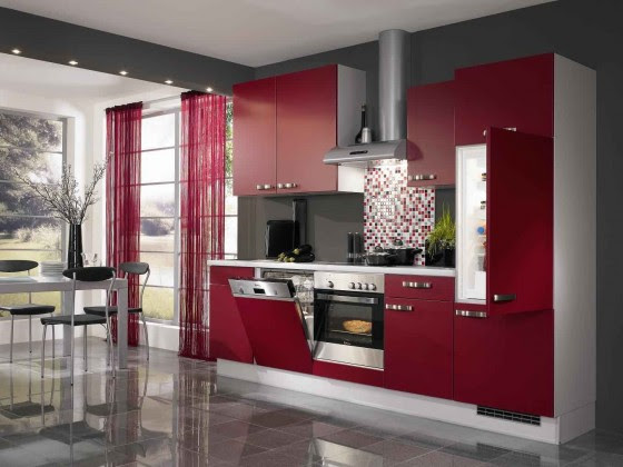 Contemporary Kitchen Cabinets For Sale | Home Design and Decor Reviews