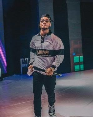 How Popular Nigerian Dancer, Poco Lee Got His Stage Name