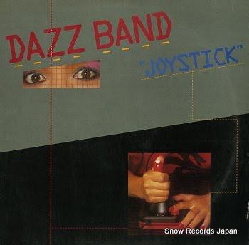 DAZZ BAND joystick