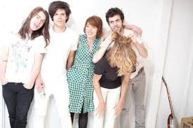 Grouplove pre-sale code for concert tickets in New York, NY