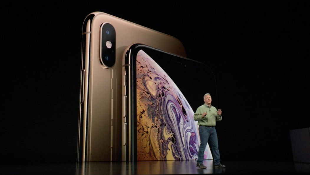 Apple launches its biggest, priciest iPhone yet