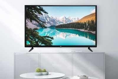 Xiaomi Mi LED TV 4C Pro and Mi LED TV 4A Pro to be available for sale in India from today