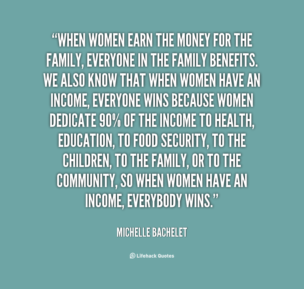 Quotes About Earning Money 96 Quotes