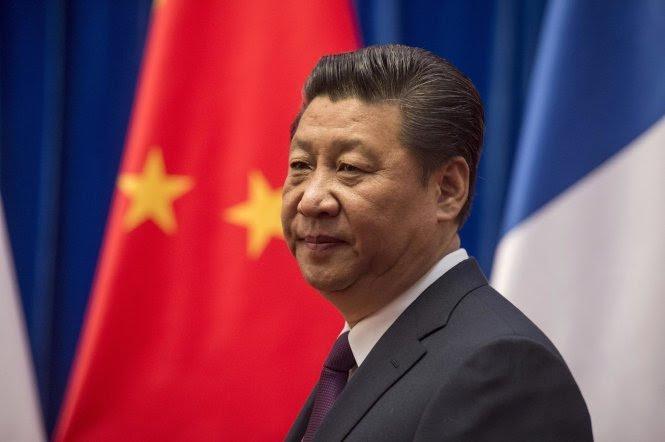 Hình ảnh Chủ tịch Trung Quốc Tập Cận Bình thăm Việt Nam từ ngày 5 đến 6/11 số 1
