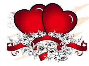 Fondo De Corazones De Amor Para Descargar