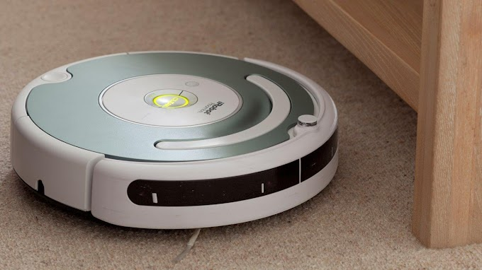 TREND ESSENCE: The strange tale of the Roomba 'pooptastrophe'