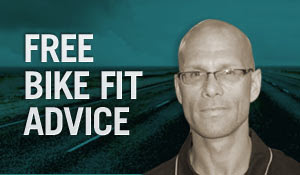 Click for Free Bike Fit Advice