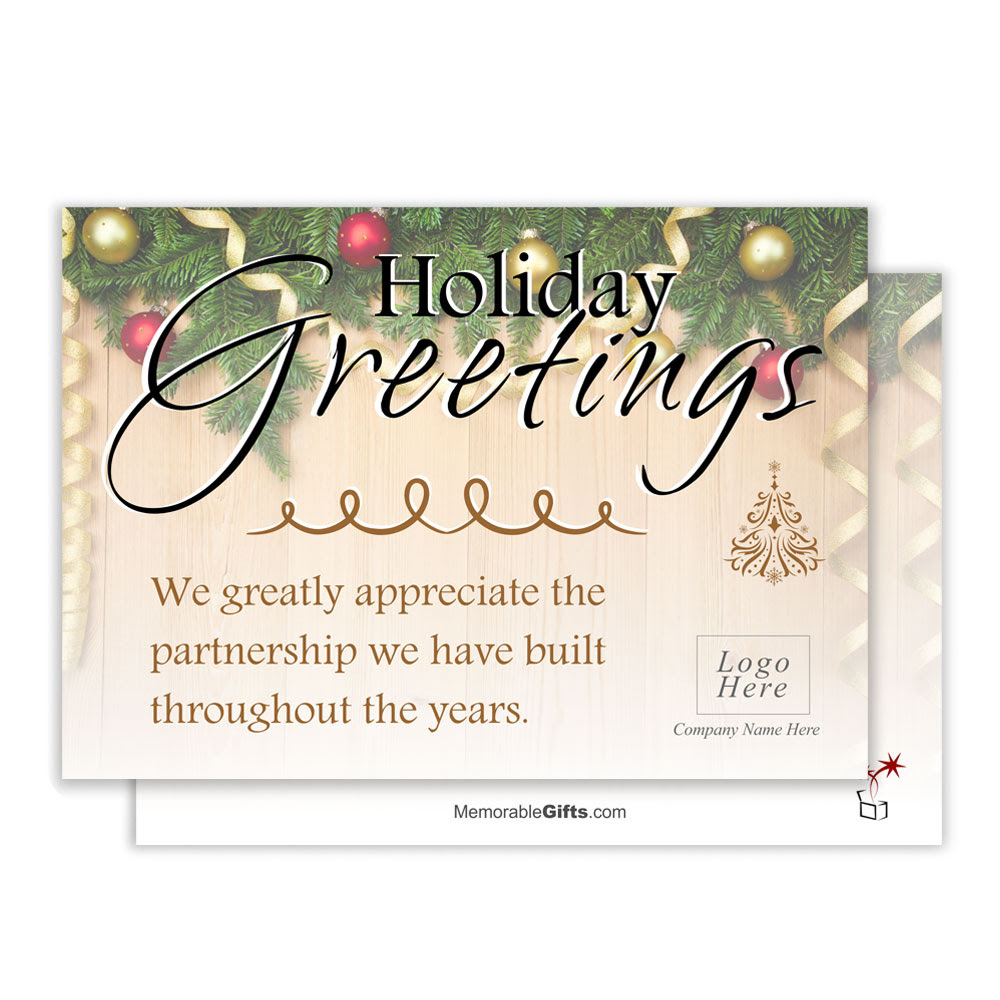 Christmas Greeting Cards Business - Natal Sragen