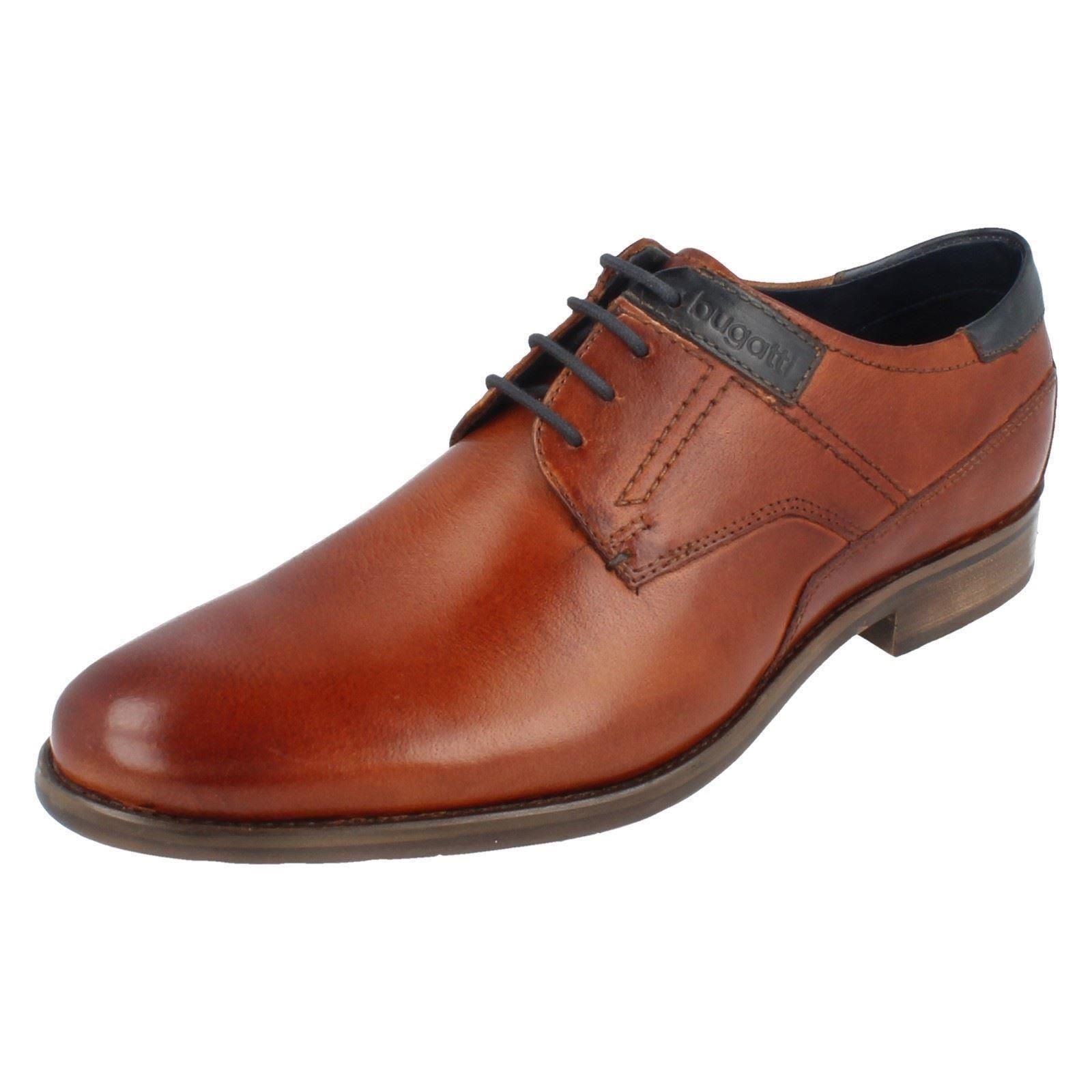 Mens Bugatti Formal Shoes Style 312-16302 ~ N   eBay