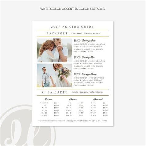 25  best ideas about Wedding photography pricing on