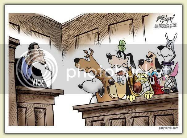 Vick Jury